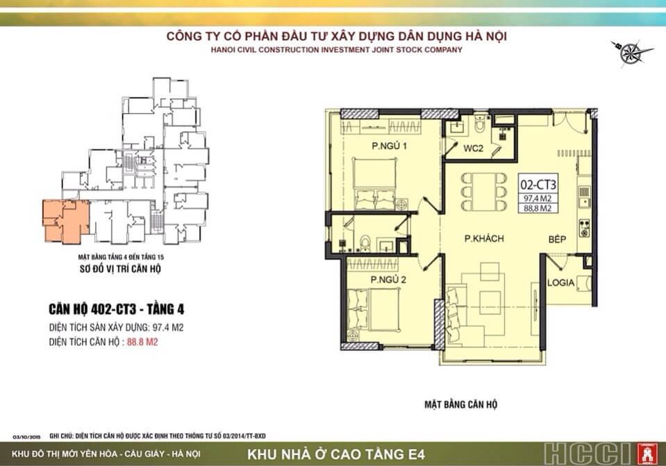 thiết-kế-căn-89m2-tòa-ct3-chung-cư-yên-hòa-park-view