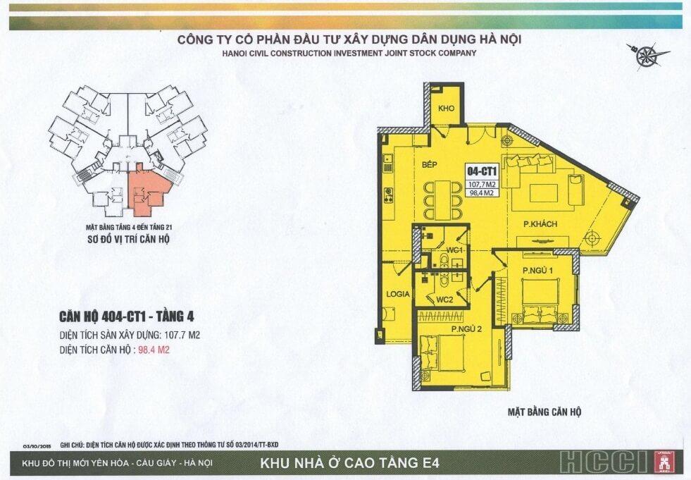 thiết-kế-căn-98,4m2-tòa-ct1-chung-cư-yên-hòa-park-view