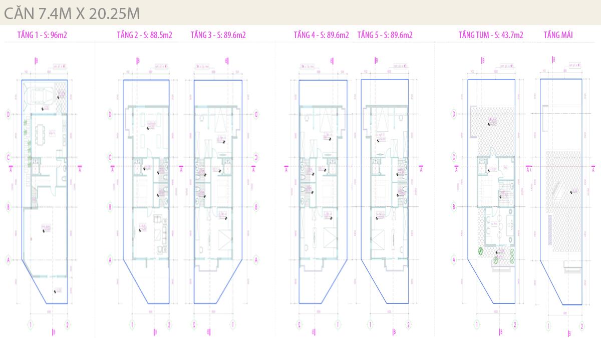 thiết-kế-shophouse-căn-góc-từ-sơn-garden-city